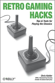 ['Retro Gaming Hacks']