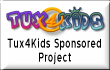 [A Tux4Kids Sponsored Project]